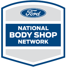 Ford Bodyshop Network Certification