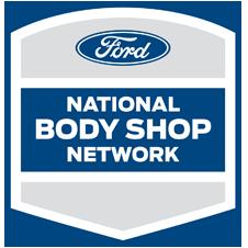 Ford Bodyshop Network Certification