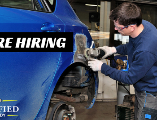 COLLISION REPAIR TECHNICIAN NEEDED