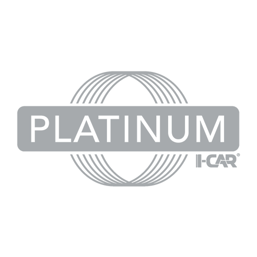 I-CAR Platinum